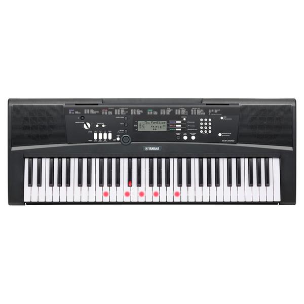 keyboard for barn
