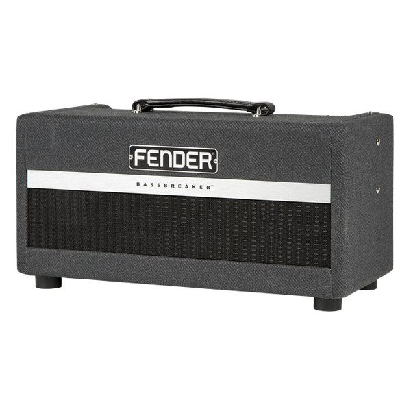 fender bassbreaker 15 hd at gear4music. Black Bedroom Furniture Sets. Home Design Ideas