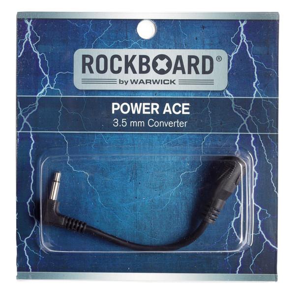 """RockBoard Power Ace 3.5mm (1/8"""")"""