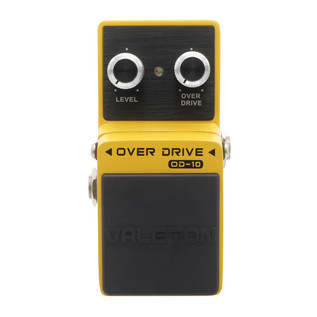 Valeton Loft Series OD-10 Analog Overdrive