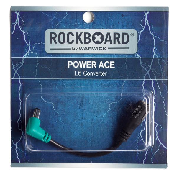 RockBoard by Warwick Line 6 Converter
