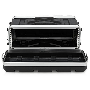 3U Shallow Rack Case by Gear4music