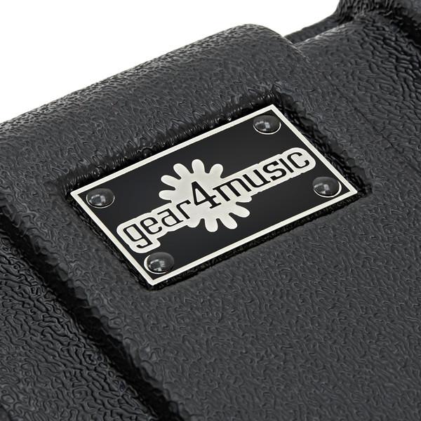 3U Shallow Rack Case by Gear4music