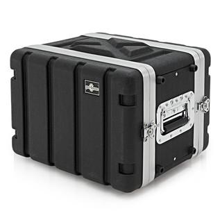 6U Shallow Rack Case by Gear4music