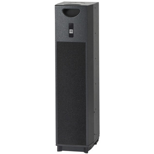 HK Audio SoundCaddy One Portable PA System - Front View 2