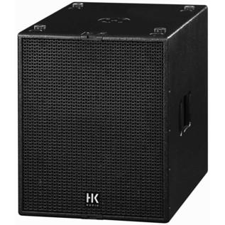 HK Audio Contour CT118 18-Inch Subwoofer