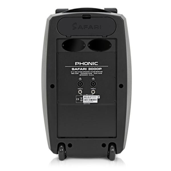 Phonic Safari 3000 Mobile PA System