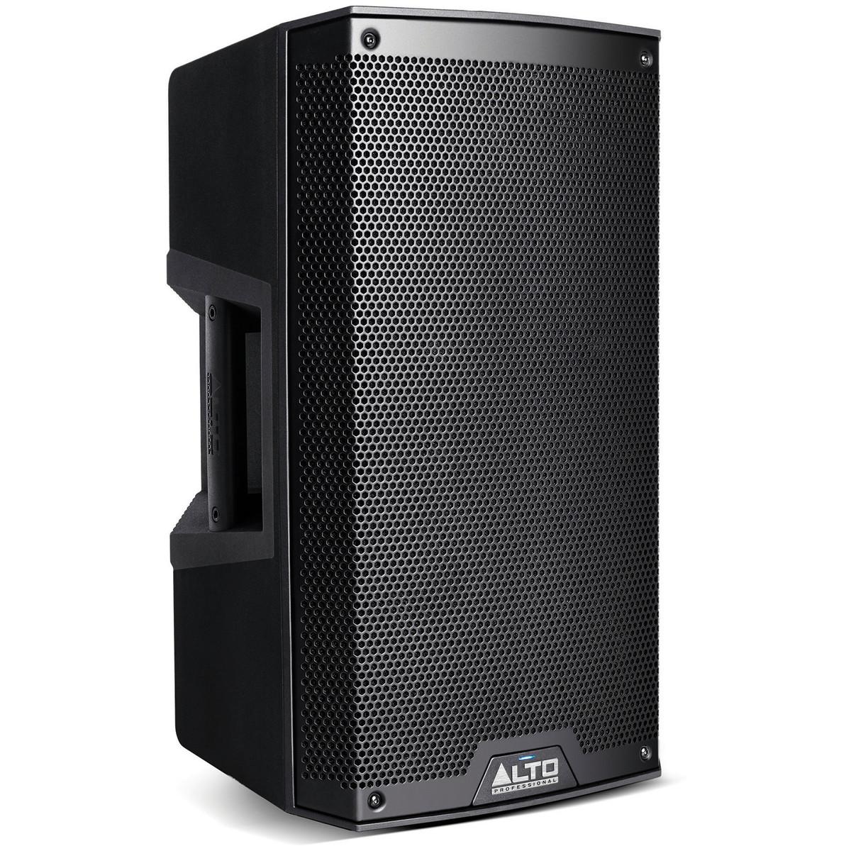 Alto Ts 210 : alto truesonic ts210 10 active pa speaker at gear4music ~ Vivirlamusica.com Haus und Dekorationen