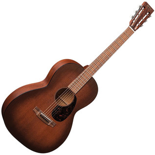 Martin 000-17SM 12 Fret Acoustic Guitar, Shaded Top