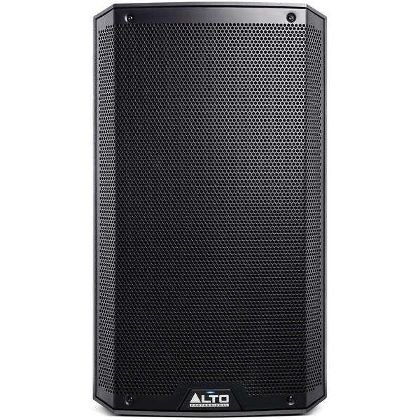 """Alto Truesonic TS212 12"""" Active PA Speaker - Front View"""