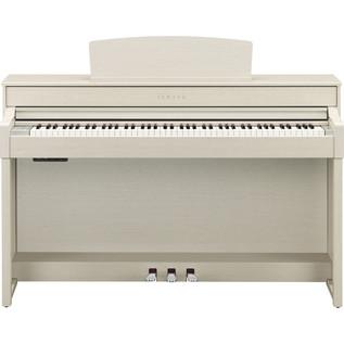 Yamaha Clavinova CLP545WA Digital Piano