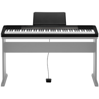 Casio CDP-130 Compact Digital Piano - With Pedal