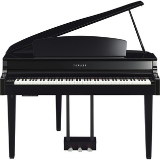 Yamaha Grand Piano CLP565GP