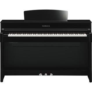 Yamaha Clavinova CLP575 Digital Piano