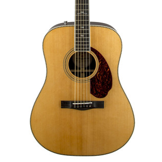 Fender PM-1 Deluxe Front Close