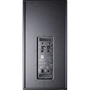 HK Audio Linear 5 L5112FA 12'' Active Speaker - Rear View