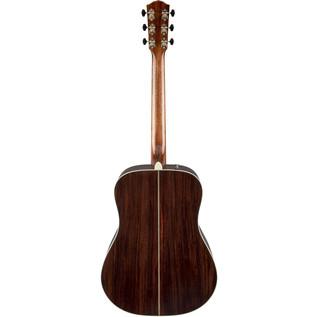 Fender PM-1 Deluxe Back