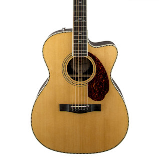 Fender PM-3 Deluxe Front Close