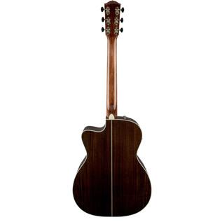 Fender PM-3 Deluxe Back