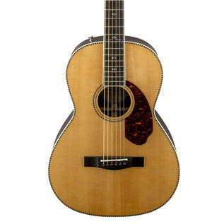 Fender PM-2 Deluxe Front Close