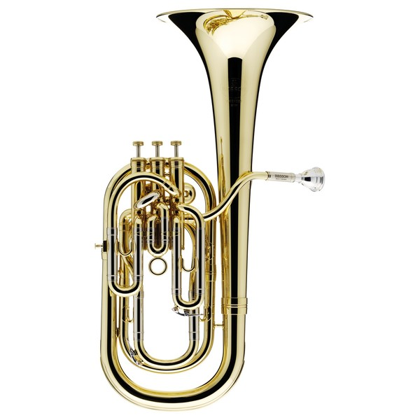 Besson Sovereign BE955 Bb Baritone Horn