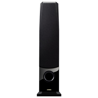 Yamaha NS-F901 Soavo Floor Standing Speaker System, Piano Black