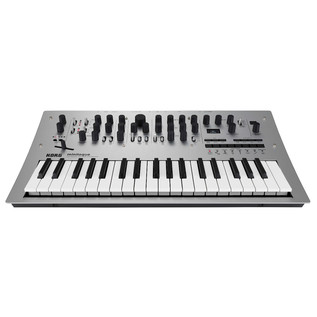 Korg Minilogue Polyphonic Analogue Synthesizer - Top View