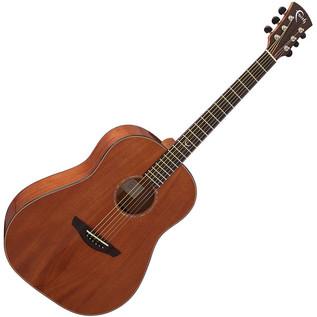 Faith Mars Mahogany Acoustic Guitar
