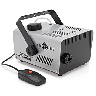 900W Fog Machine by Gear4music
