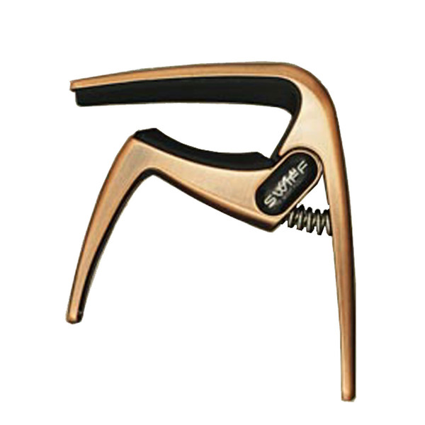 SWIFF Zinc Alloy Guitar Capo