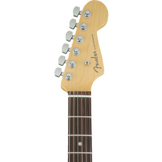 Fender American Elite Stratocaster RW, 3-Color Sunburst