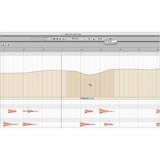 Celemony Melodyne 4 Editor - Screenshot 2