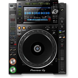 Pioneer CDJ-2000NXS2 Professional DJ Controller