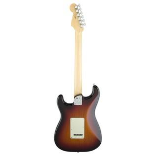 Fender American Elite Stratocaster MN, Sunburst
