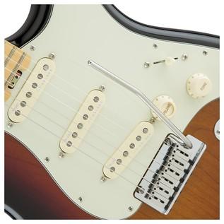 Fender American Elite Stratocaster, Sunburst