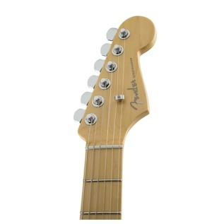 American Elite Stratocaster MN, 3-Tone Sunburst