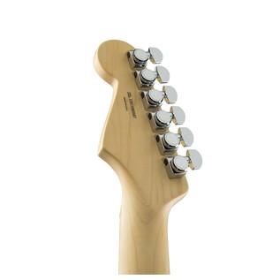 American Elite Stratocaster, Sunburst