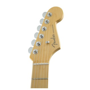 American Elite Stratocaster MN, Olympic Pearl
