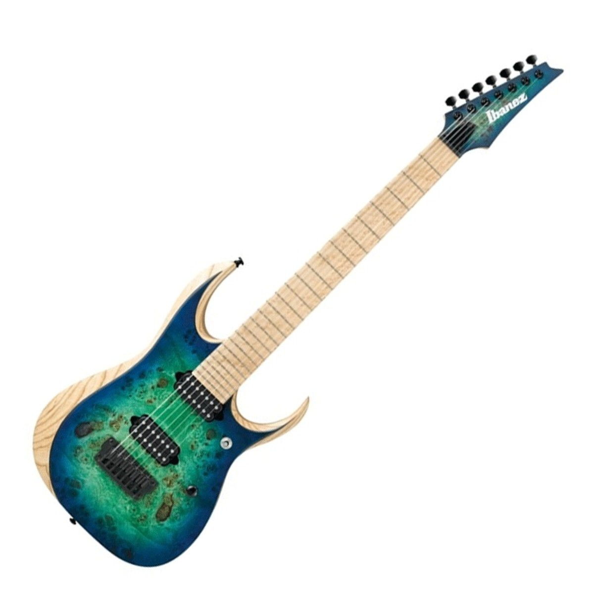 It's just a photo of Peaceful Ibanez Iron Label Rgdix6