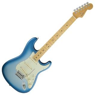 Fender American Elite Stratocaster MN, Sky Burst Metallic