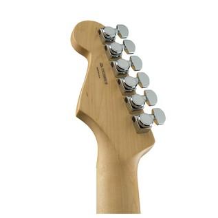 American Elite Stratocaster, Sky Burst