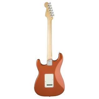 Fender American Elite Stratocaster MN, Autumn Blaze
