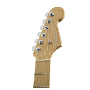 American Elite Stratocaster MN, Autumn Blaze Metallic