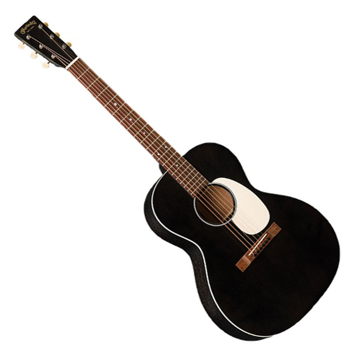 Click to view product details and reviews for Martin 00l 17 Left Handed Acoustic Guitar Black Smoke.