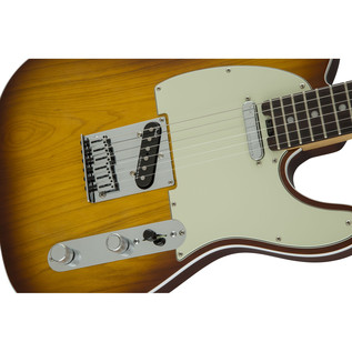 Fender American Elite Telecaster RW, Tobacco Sunburst