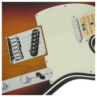 Fender American Elite Telecaster, Sunburst