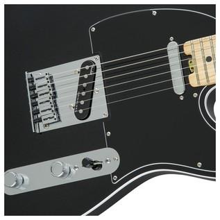 Fender American Elite Telecaster, Black