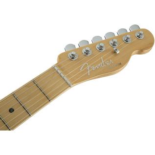 Fender American Elite Telecaster MN, Autumn Blaze Metallic