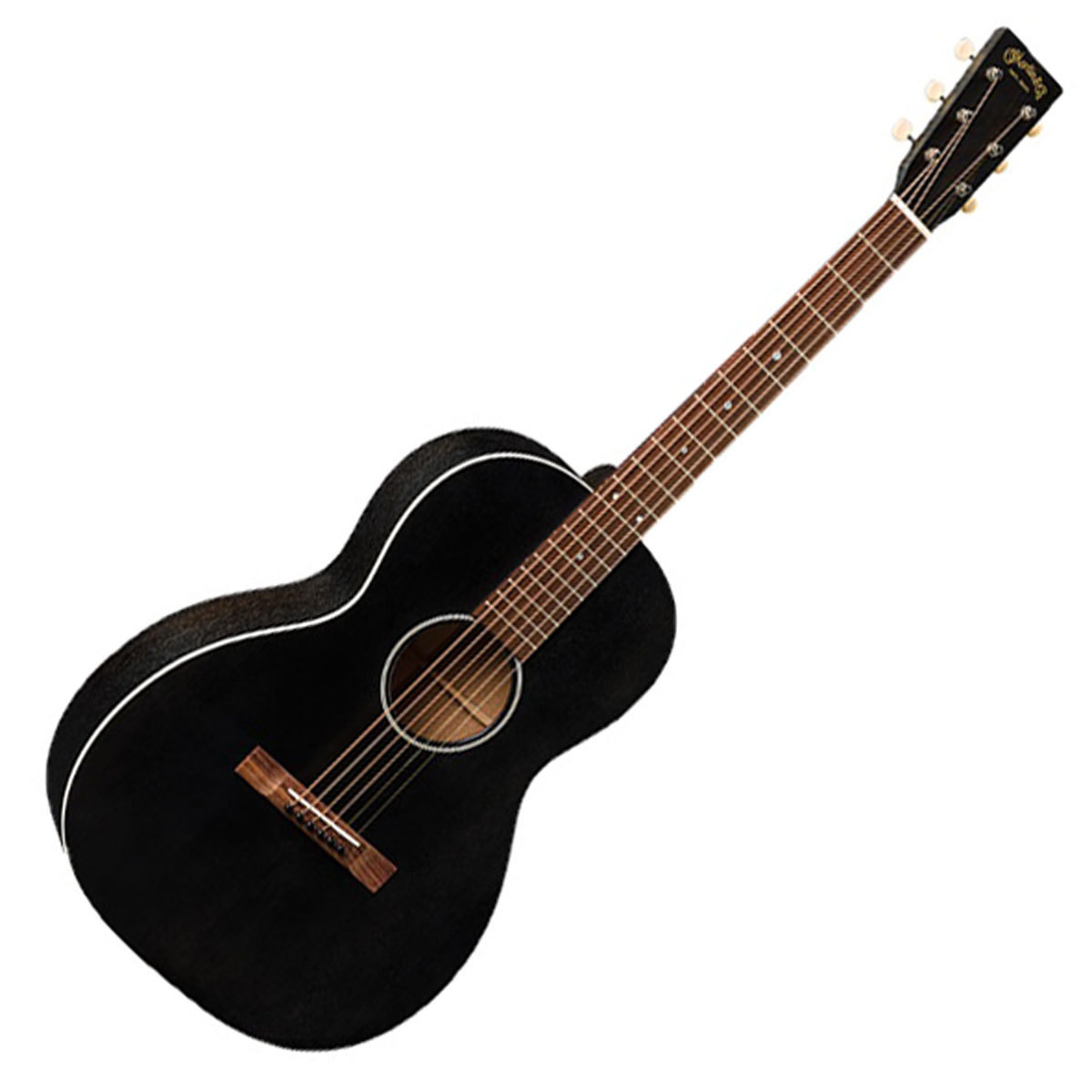 Click to view product details and reviews for Martin 00 17s Acoustic Guitar Black Smoke.