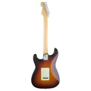 Fender American Elite Stratocaster HSS Shawbucker MN, 3-Tone Sunburst
